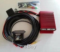 Kenne Bell 40amp Bap Kb89069 With Volt Dial Back Box Cts-v/zl1 Camaro Ships Free