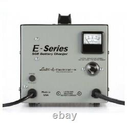Lester Electrical SCR E-Series 36 Volt 25 Amp Battery Charger 25940-04