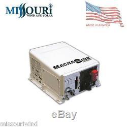 Magnum MS4024 105 Amp 24 Volt 4000 Watt Power Inverter/Charger