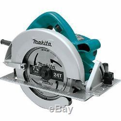 Makita 5007F 120-Volt 7-1/4-Inch 15-Amp LED Lighted Electric Circular Saw