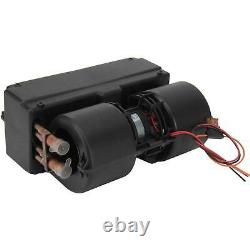 MaraDyne HF-200012 Havasu 12-Volt Universal Under-Dash Heater 20,000 BTU 6.8 Amp