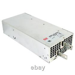 Mean Well SE-1000-24 AC to DC Power Supply Single Output 24 Volt 41.7 Amp 1.0008