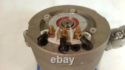 Micro Hydro Generator ME1511 12-24 Volt systems 600-1200 watts 50 Amps PMA Turgo