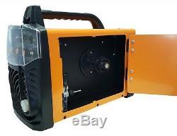 Mig 150 Amp Simadre 110/220v Igbt Mig/mma/arc Welder Dual Volt Argon Regulator