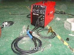 Mig Welder 160 Amp 220 Volt Input with Stick Welder Ability GiantTech