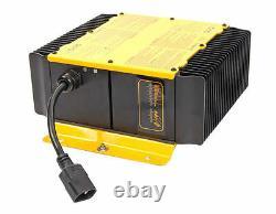 NEW 72v Delta Q QuiQ Replacement Charger 72 volt / 20 amp Gem Car 914-7254-01