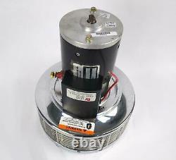 NEW Federal Signal Q-Siren Q2B 12Volt 100Amps 123dB Long Distance Warning Siren