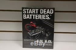 NOCO Boost HD GB70 2000 Amp 12Volt UltraSafe Lithium Jump! Brand New and Sealed