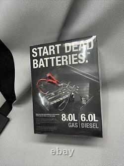 NOCO Boost HD GB70 2000 Amp 12-Volt UltraSafe Lithium Jump Starter Box 12V