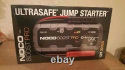 NOCO Boost Pro GB150 3000 Amp 12-Volt UltraSafe Lithium Jump Starter