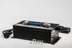 New 36V 18 Amp EZGO POWERWISE 36 Volt for EZ-GO TXT Golf Cart Battery Charger