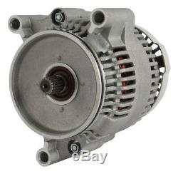 New Alternator For Honda ST1100 & ST1100A IR 12-Volt 40 Amp, 31100-MAJ-G41