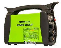 New Forney Arc Welder 120 volt, 90 amp, 100ST stick welding machine, TIG capable
