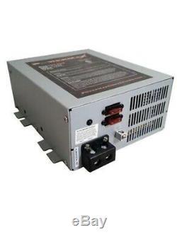 New PowerMax PM3-45LK 45 Amp 12 Volt Power Supply Converter Replaces WF-9845