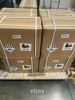 New Renogy Lithium Iron Phosphate Battery 12 Volt 170 Amp Hour