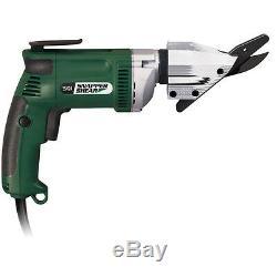 PacTool Snapper SS424 1/2-inch 6.5-Amp 110-Volt Hardi Backerboard Shear