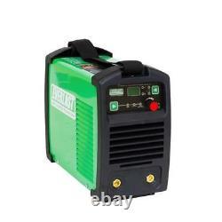 PowerArc 140STi SMAW GTAW Stick 140Amp DC TIG 110/220v Dual Volt Welder Everlast