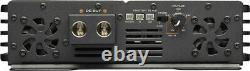 PowerBass APS-100 100 Amp 12 Volt Power Supply