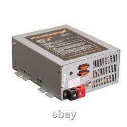 PowerMax 110 Volts AC to 12 Volts DC 60 AMP PM3-60 RV Converter