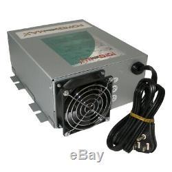 Powermax PM3-35 110-120 AC to 12 Volt DC 35 Amp Power Supply Converter