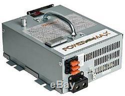 Powermax PMBC-120 120 Amp 12 Volt Battery Charger Power Supply