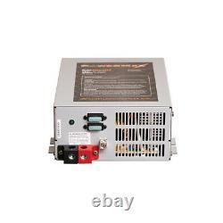 Powermax RV 110 Volt AC to 12 Volt DC Power Supply Converter Pm3-45 (45 Amp)