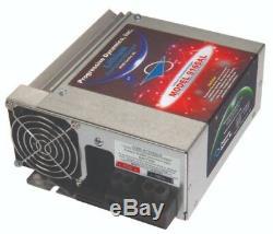 Progressive Dynamics PD9160ALV 12 Volt 60 Amp Lithium Power Center