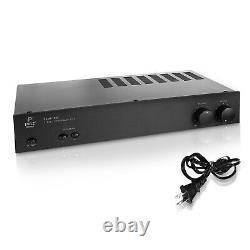 Pyle Home Audio PAMP1000 New 160 Watt Stereo Power Amplifier 110 / 220 Volts