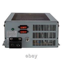 RV Converter Battery Charger 110 Volt AC to 12 Volt DC Supply Power Converter