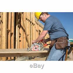 SKIL SPT77WML-22 120-Volt 7-1/4-Inch 15-Amp Magnesium Worm Drive Circular Saw