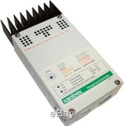 Schneider, Xantrex, C40, Charge Controller, 40 Amp, 12/24/48 Volt