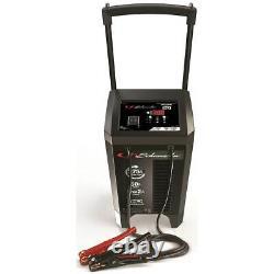 Schumacher 12 24 Volt Automatic Battery Charger/Starter 250 125 40 20 6 2 AMP