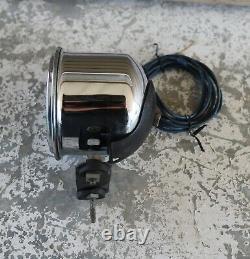 Stewart Warner 8000rpm Green Line Tachometer Gauge 429370 withcup and bracket