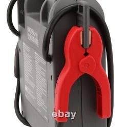 TRUCK JUMP STARTER 1800 Peak Amp 12-Volt Heavy Duty Portable Battery Charger