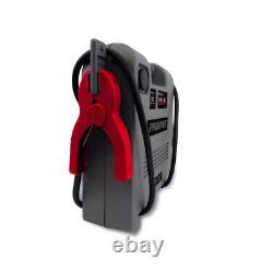 Truck Jump Starter Box 1800 Peak Amp 12-Volt Portable Battery Booster Heavy Duty