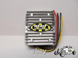 Voltage Reducer Regulator 12 VOLTS to 6 VOLTS 30 AMPS Heavy Duty Model