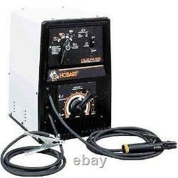 WELDER Commercial AC & DC 230 Volts 235 Amp Commercial Duty Grade