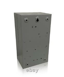 Weg 10hp Single Phase 65amp Magnetic Motor Starter, 208-230 Volt, 1 Phase