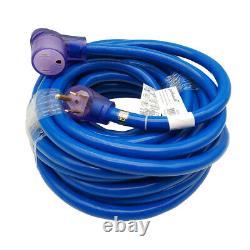 Welder Extension Cord NEMA 6-50, 3-Prong, 50 AMP, 250 Volts, 12500 Watts