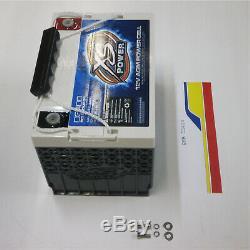 Xs Power D3400 12 Volt AGM Battery Max Amps 3300a Ca 1000 Ah 65 BCI Group 34